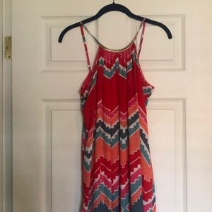 Eight sixty hi low maxi (Nordstrom's)